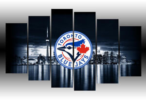 Toronto Sports Framed Decorations