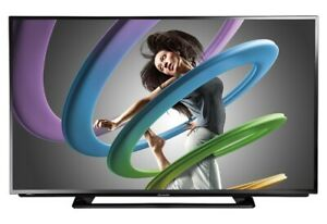 "【MUST SEE】 Sharp 42"" LED TV 1080P"
