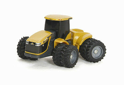 1/64  SCALE MODELS AGCO CAT CHALLENGER MT965C 4WD WITH DUALS
