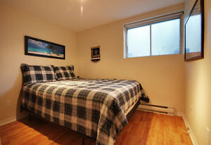 Condo on two floors 1 bedroom up and 2 down + 2 bathrooms West Island Greater Montréal image 10