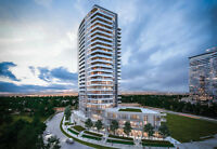 Fifth on the Park Condos Platinum Agent Launch