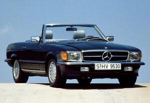 Recherche Mercedes-Benz / Looking For Mercedes-Benz