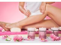 Professional beauty therapist /waxing services
