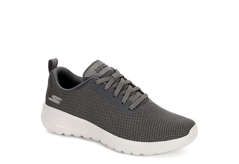 Skechers Women's Performance Casual Shoes Go Walk Joy Miraculous 15610 Charcoal