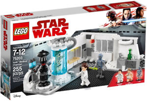 Lego Star Wars 75203 Hoth Medical Chamber Neuf