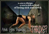 Get Healthy Naturally!!!