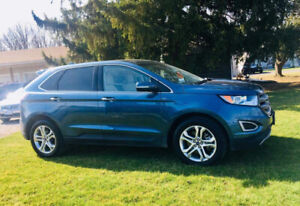 2018 Other Other LUXURY SUV, Crossover