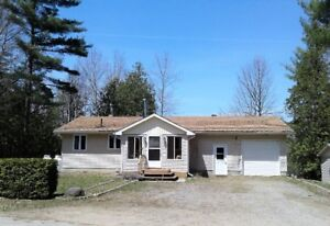 RIVER FRONT BUNGALOW! OPEN HOUSE Sunday May 20,  2 pm - 4pm