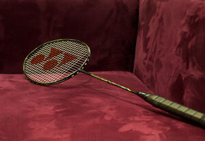 Yonex GlanZ Badminton Racket - Perfect condition