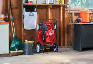 ****TORO PERSONNEL PACE SMART STOW *****