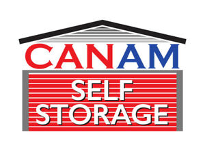 Canam Storage: Waterloo's Newest Self-Storage Facility
