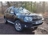 2016 66 Dacia Duster 1.5dCi 4X4 Laureate with Navigation