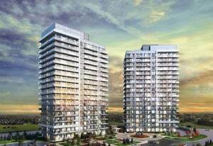 Mills Square 2 –Downtown Erin Mills – Exclusive One Year Free Re