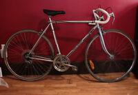 *****10 vitesses vintage***** Vélo de route / Road bike