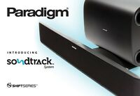 Paradigm Soundbar