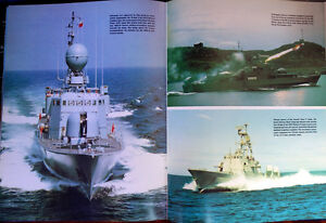 Coffee Table Books: Soviet Air Power & Naval Forces of the World London Ontario image 5