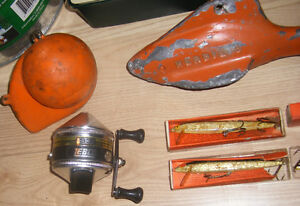 Antique Vintage Fish Fishing Lot Collection Kingston Kingston Area image 6