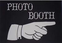 The best Photobooth deal in Montreal!