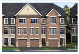 Brand New Townhomes for sale on Assignment