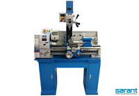 ELITE LATHE / MILL COMBINATION 11 X 27