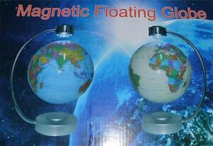 Electromagnetic Levitating  Maginetic Globe 200021