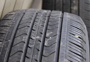 """Michelin Primacy MXV4 Tires (2) P235/50R19 7/32"""" Stratford Kitchener Area image 5"""