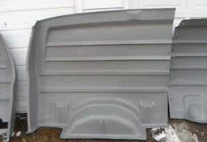 FORD E 150 VAN PROTECTIVE WALL AND FLOOR PANELS Edmonton Edmonton Area image 3