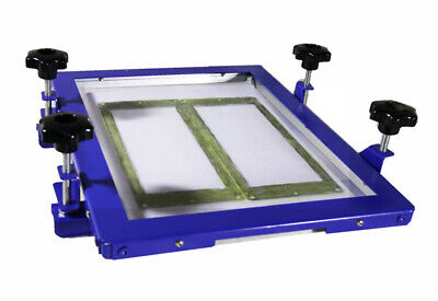 Techtongda Screen Printing Special Stretcher For Cambered Screen Plate