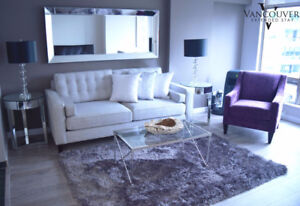 2004- Furnished Two Bedroom Apartment Downtown