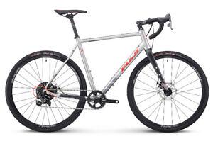 25% OFF Black Friday Fuji Road Plus Gravel Hybrid Bikes
