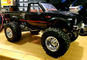 HG 4x4 Scale Rc