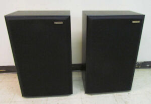 Pioneer CS-G405 15 inch Box Speakers. Great Condition.