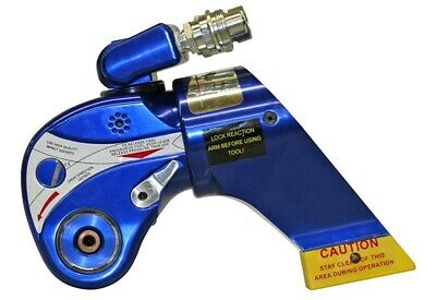 Hytorc Hy-1mxt Hydraulic Torque Wrench 34 Drive Torcup Hydraulic Tool Mxt