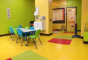 Melody Daycare - Downtown Montreal