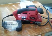 *** Skil 3 x 18-in Belt Sander with Pressure Control *** 20