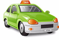 Part Time (Occasional) Taxi Driver Needed