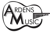Music Lessons at Arden's Music!