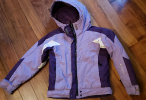 Girls Columbia Jacket size 7-8