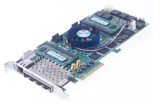Terasic TR5-F45M DE5-Net Altera Stratix V GX PCIe FPGA Card