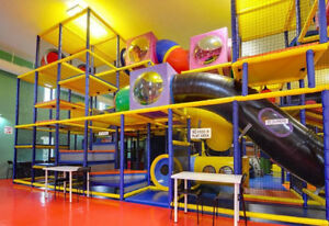 SEPTEMBER 27TH AUCTION - PLAYCENTER & ARCADE DISPERSAL AUCTION