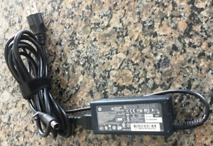 HP Genuine AC Adapter Laptop 18.5V 3.5A 65W ( 608425-001)