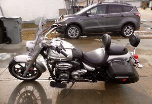 2009 Yamaha 950 V-Star