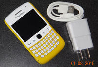 Rare BlackBerry 9370, 1Gb, WiFi, GPS, 5MPix, OS7, debloqué
