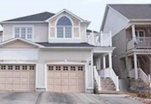 Semi-Detached With Finished Basement (Mavis & Derry)