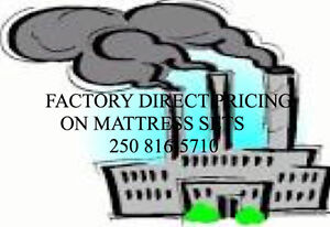 SAVE $100'S ON BRAND NEW FACTORY DIRECT MATTRESS SETS