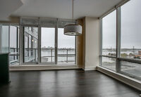 Brand New, Never Lived in King's Wharf Rentals