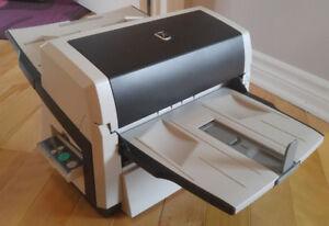 FUJITSU fi-6670 Scanner (numériseur) des documents (papier)