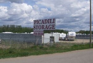 ***** ONLY $75 ***** for 8x10' Storage in MORINVILLE!!