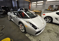 ------- AUTO DETAILER WANTED -------