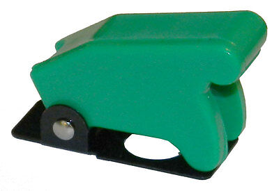 Safety Cover For Full Size Toggle Green 16101